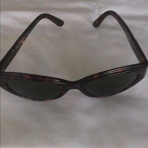 Beautiful vintage sunglasses